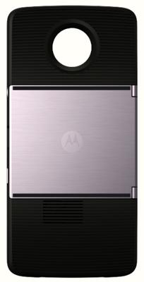 Moto Mod Insta-ShareProjector